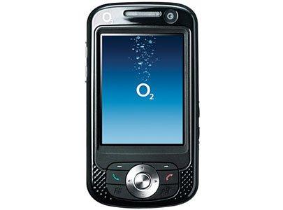 O2 Atom Life Triband Unlocked Phone (SIM Free)