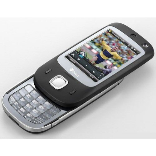 HTC Touch Dual P5520 Triband PDA Unlocked Phone (SIM Free) + 1GB memory card