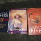 Francine Rivers 3 bks Atonement Child, Shofar, Redeeming Love