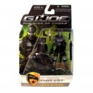 G.I. Joe Movie Rise of Cobra ROC Snake Eyes City Strike Brand New