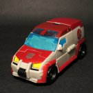 Transformers Animated Autobots Ratchet Deluxe Class Loose Complete Mint Hasbro