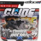 GI Joe Combat Heroes Snake Eyes and Timber the Wolf SDCC Exclusive