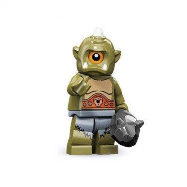 Lego Minifigures Series 9 71000 - Cyclops - New