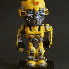Funko Wacky Wobbler Transformers Bumblebee Movie Bobble Head