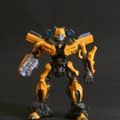 Transformers Movie Robo Power Fighters Bumblebee Dark of the Moon DOTM