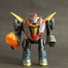 Transformers Animated Deluxe Snarl Dinobots Loose Complete Mint Hasbro