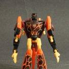 Transformers Animated Fireblast Grimlock Activators Class Loose Mint