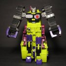Transformers Armada Scavenger with Rollbar Max-Con Loose