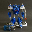 Transformers Prime RID Ultra Magnus Robots in Disguise Voyager Class Complete Hasbro