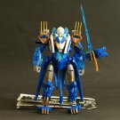 Transformers Prime Thundertron Beast Hunters Voyager Class Complete Hasbro