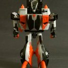 Transformers Cybertron Override GTS Deluxe Class Omnicon Hasbro