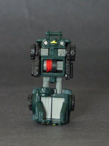 Transformers Armada Ransack Adventure Team Mini-Con Hasbro