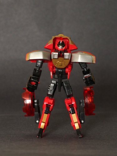 Transformers Cybertron Ransack Scout Class Loose Hasbro