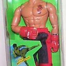Max Steel (2001) Kick-Boxing 12in Figure, Mattel 54179 MISB Big Jim, GI Joe 1:6 Scale