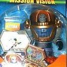 Mattel C0277: Darkseid Justice League JLU Superman Villain, 2003 DC Animated JLA