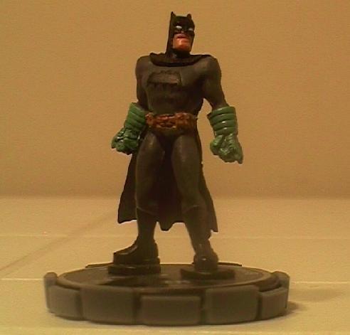 Heroclix SDCC Comic Con Exclusive Set Batman/Harley Quinn, DC Miniatures