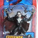 Marvel+Legends Spider-Man Morbius (Ghost+Rider) Toybiz (6+inch) Vampire w/Fang Attack