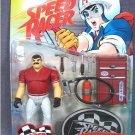 Pops Racer-Series 1 Speed Racer-ReSaurus Toys 1999-Mach 5 AFA MOC