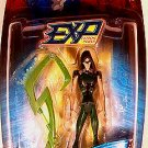 DC Riddler Figure 2004 Mattel The Batman TAS 2005 EXP J5079 | WB Year 2 Arkham Villain