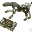 G1 Ravage 1983 Decepticon Soundwave Transformers Mini Cassette - 100% Complete/Vintage