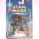 Hasbro Star Wars AotC: Yoda Jedi Master-2002 Saga Collection