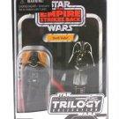 Star Wars ESB Vintage Collection Darth Vader VOTC MOC AFA Unpunched Card
