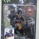 "Stan Winston Creatures Tswana 8"" NECA 2001 Realm of Claw • Four Horsemen Mythic Legions/MOTU"
