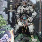 Stan Winston Creatures Tare Realm of the Claw | MOTU Conan Thundercats
