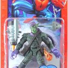 "Toybiz Spider-Man Green Goblin Figure 6"" Marvel Legends"
