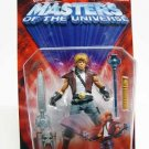 Prince Adam MOTU 200x He-Man Mattel Masters of the Universe B0384