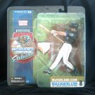 "2002 MLB Shawn Green (Black Jersey) Variant Exclusive 6"" Figurine McFarlane Sports (Baseball Series)"
