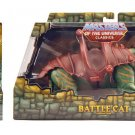 2008 MOTUC He-Man/Battle Cat (1st Issue) Matty Club Eternia MOTU Classics Mattel