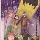 "Mattel 03868 DC Classic Joker Batman 2003 DCUC Superheroes Four Horsemen 6"" Action Figure"