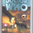 Doctor Who Complete TV Movie DVD 1996 Paul McGann Sylvester McCoy OOP BBC