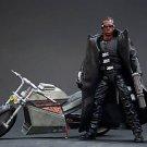 Blade II Marvel Legends Series V 5 Wesley Snipes Vampire Toy Biz Gentle Giant