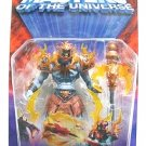 2003 Skeletor Fire Armor MOTU 200x He-Man Modern Classic Masters of the Universe