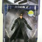 "X2: X-men United Toybiz 70727: James Marsden as Cyclops (Trenchcoat) Optic Visor, 6"" Marvel Legends"