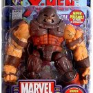 Marvel Legends 71109: Juggernaut Series VI 6 Toybiz 2004-Jim Lee X-Men action figure