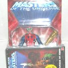 Mattel #55624: Masters of the Universe > Mekaneck (Variant) MotU 200x Modern Classic + He-Man Video
