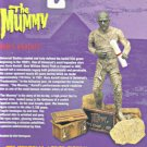Sideshow Universal Monsters Mummy Imhotep Boris Karloff Figure