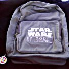 StarWars Backpack Ep1 Pepsi Frito Promo TPM Anakin Prop Lucasfilm Disney Star Wars Exclusive NWT