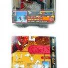 """Toybiz Spider-Man 2 (2004 Movie) Magnetic 6"""" AF • Marvel Legends"""