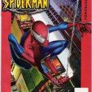 Ultimate Spider-Man #1 VF NM Red Cover Bagley Bendis Marvel Avengers