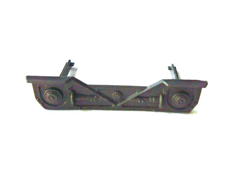 GI Joe Vintage ARAH APC vehicle parts lot bumper carry handle 80s Toy
