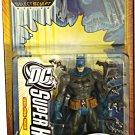 """Mattel J2008 DC Superheroes S3 Select Sculpt Batman 6"""" dcuc Universe Classics"""