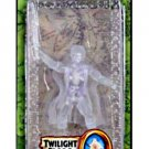 "LOTR Fellowship: Frodo Baggins 6"" Action Figure [Invisible/Twilight] Toybiz 2004,Gentle Giant Hobbit"