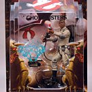 Ghost Trap Ghostbusters Mattel (Unreleased Prototype) Winston AF, Matty Collector Masters Classic