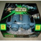 "Tie Bomber/Imperial Pilot Walmart Exclusive Star Wars 2001 PotJ Hasbro 3.75"" Vehicle #26479"