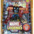 Marvel Legends Thor (Avengers Classic) Toybiz 70159 Series III (3) 6 inch action figure Ragnarok