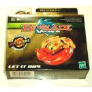 Beyblade Metal HMS Fusion VForce Takara Limited: A-32 Master Dranzer (Gold Series) MISB Hasbro 2003